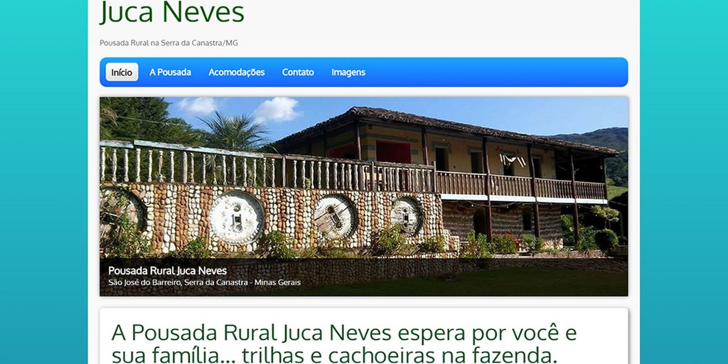 Pousada Juca Neves
